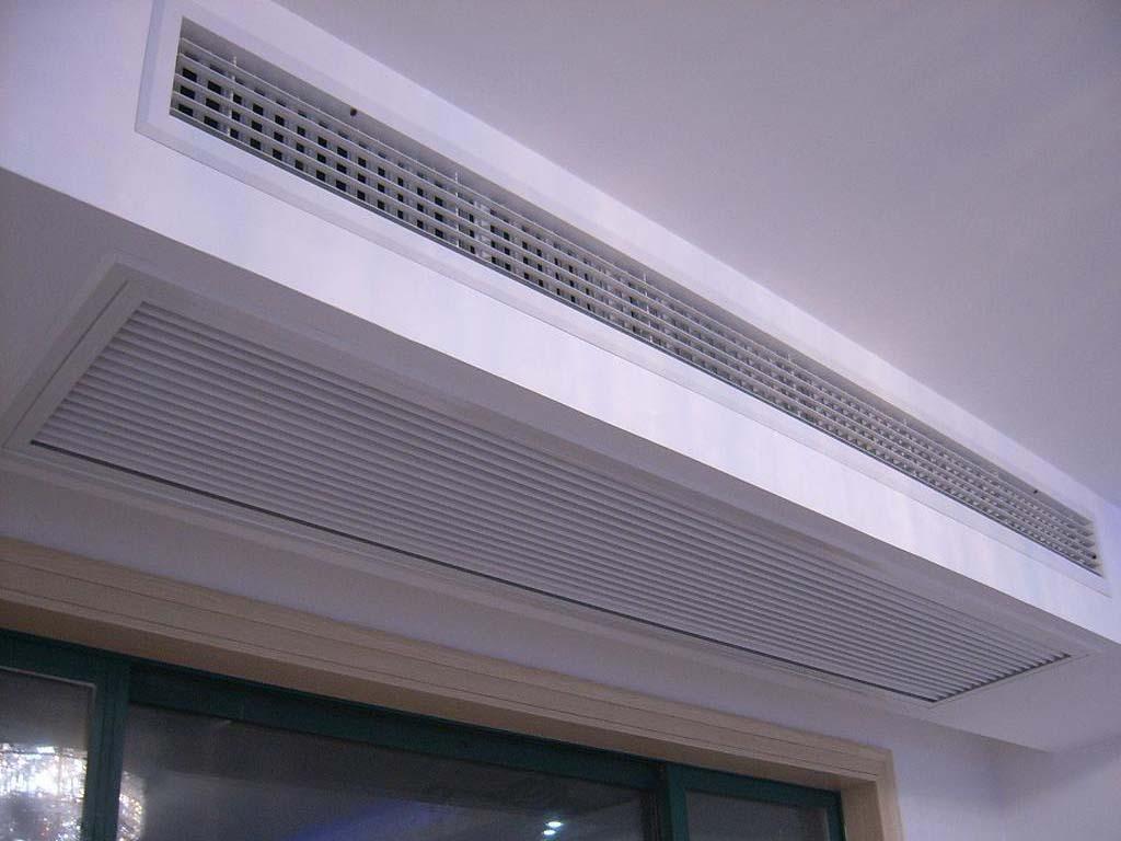 美的集团再推子品牌 进击家用中央空调市场