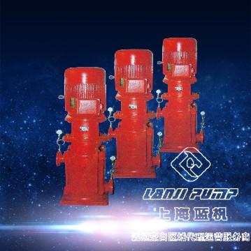 CCCF认证—XBD消防增压泵