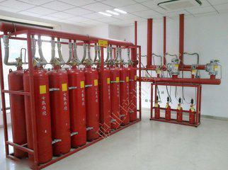 陝西消防設備銷售
