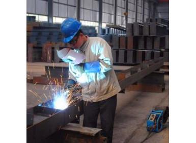 新都钢结构加工