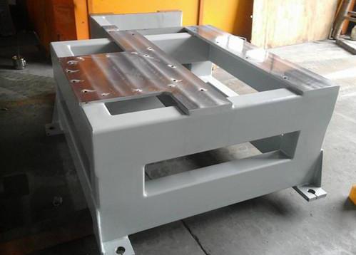 成都CNC立式加工