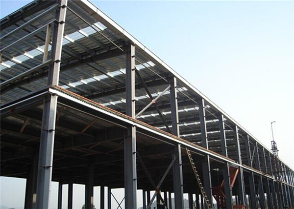 湖北钢结构工程公司