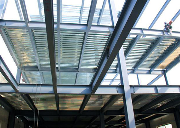 湖北钢结构工程设计