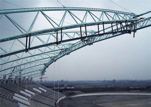 湖北钢结构工程施工
