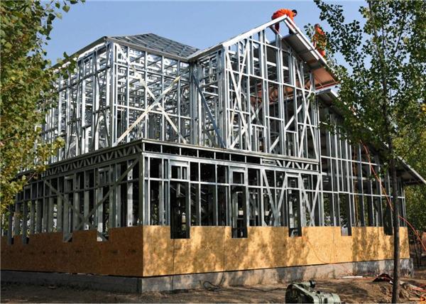 湖北房屋建筑工程公司带你了解下建筑工程的定义