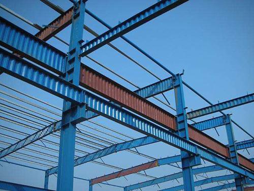 结构设计资料:高层钢结构的布置要求