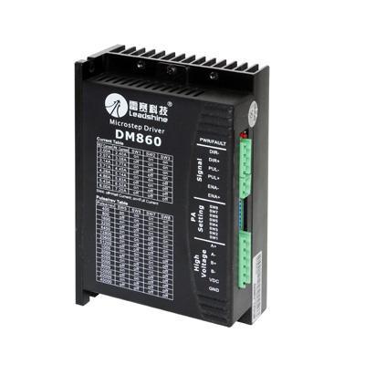 雷赛DM860/860H/S系列