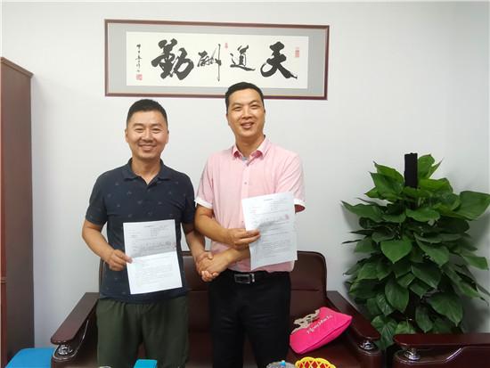 雕刻机厂家惠川客户合作案例