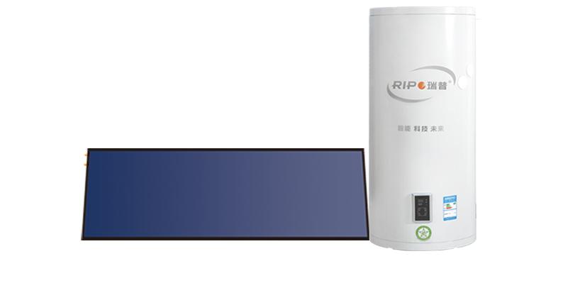 关于平板太阳能热水器的12个建议