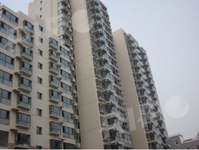 胶南惠安小区