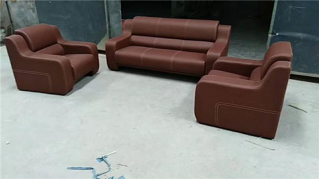 遵义办公沙发定制