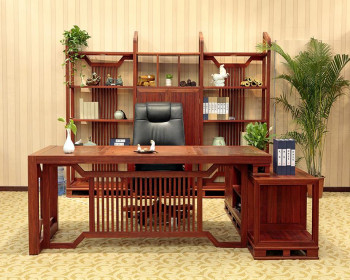 实木办公家具
