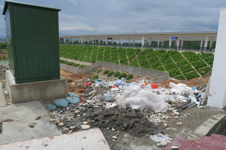 西安建筑垃圾清理