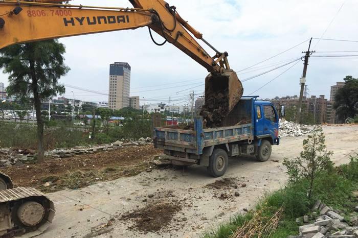 西安生活垃圾清理