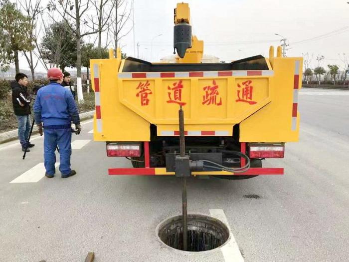 你们知道管道疏通机的用途和使用方法都有哪些么