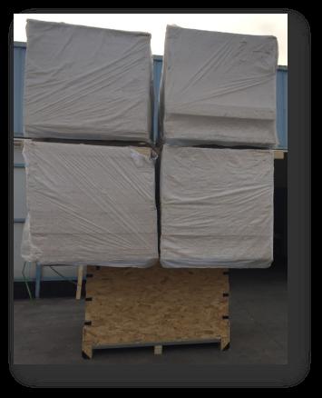 西安可循环木包装箱价格