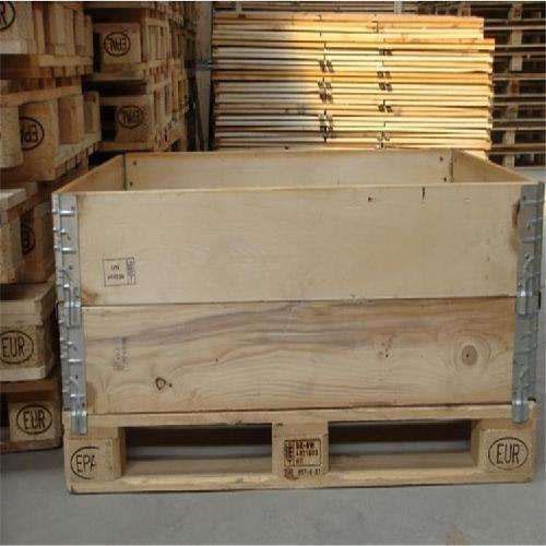 西安可循环木箱包装价格