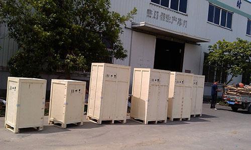 西安出口木包装箱价格