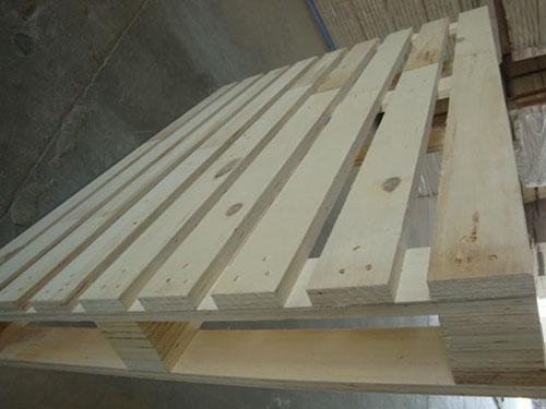 木托盘如何进行试验查核以及木材料的优点