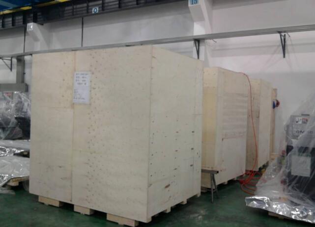 西安出口木包装箱