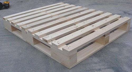 木托盘的定义
