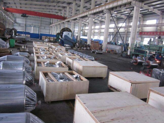西安东越机电设备包装有限公司