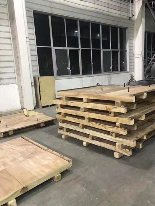 西安木包装箱可以重复使用吗?