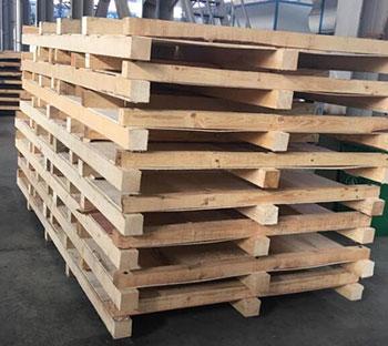 木包装箱的设计要求解析