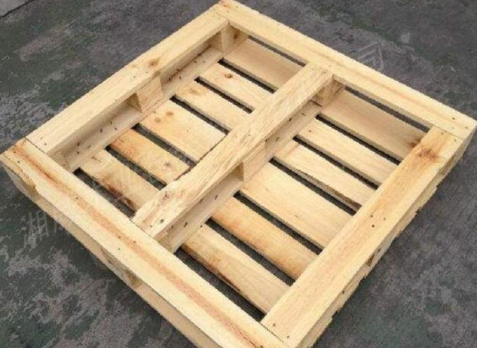 东越机电帮助解答:木包装箱与托盘是如何配合协作的_西安木托盘