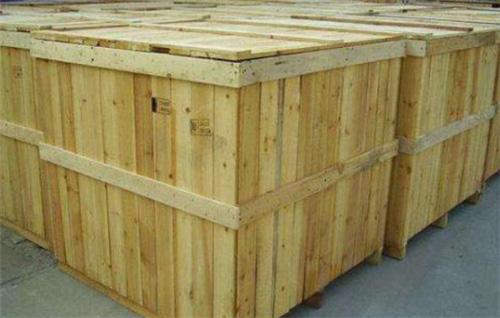 出口的木包装箱为什么进行熏蒸消毒处理?
