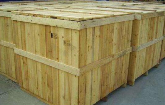木箱厂家浅谈木包装箱的基本要求