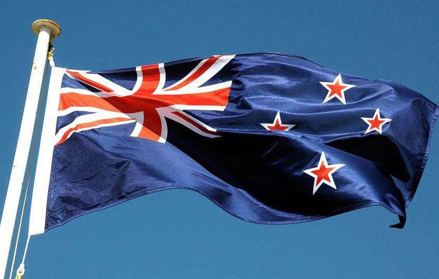新西兰国家介绍