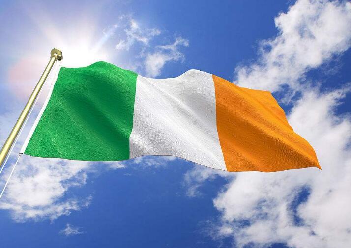 爱尔兰国家介绍