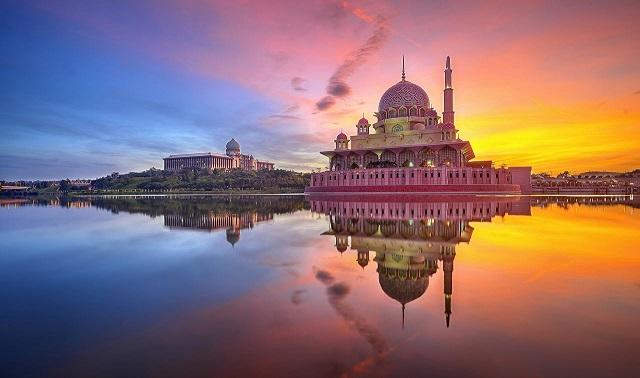 马来西亚国家介绍