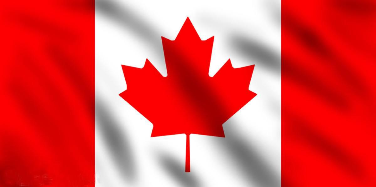 加拿大国家介绍