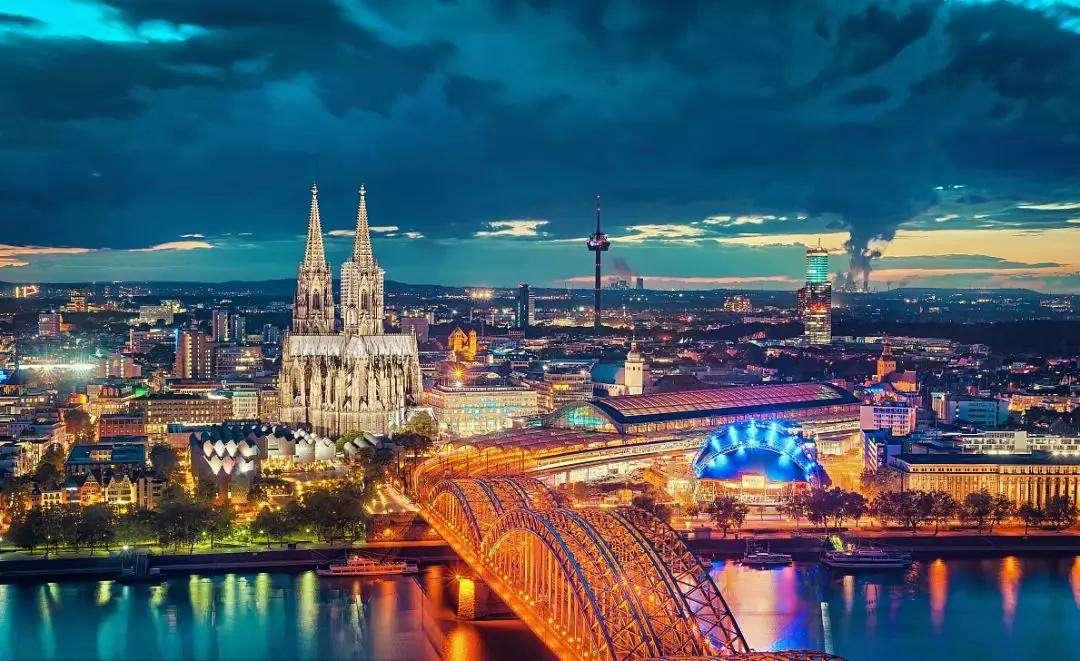 德国投资创业法人签