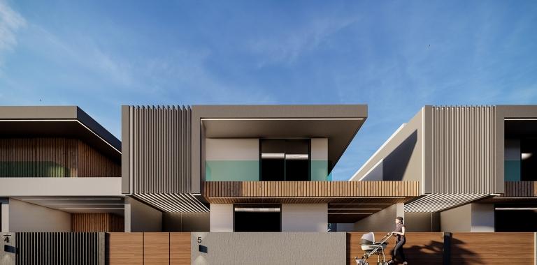 四维·华庭御墅项目正式开盘!这将是您拥有欧洲豪宅近的一次好机会!