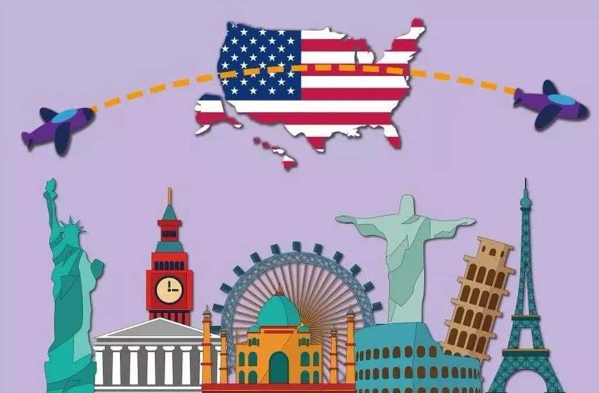 2020年移民美国竟这么简单!