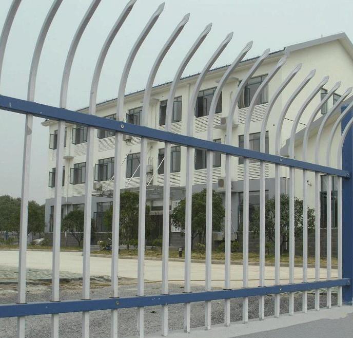河北锌钢围墙护栏厂家