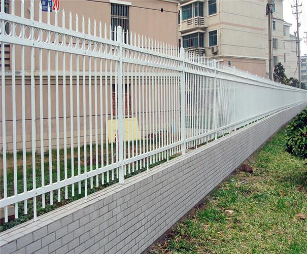 鋅鋼圍牆護欄廠家