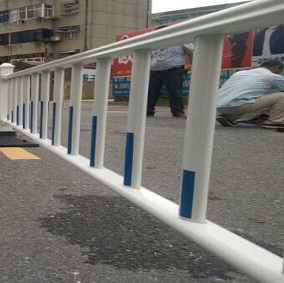 安平汉伦市政道路隔离护栏