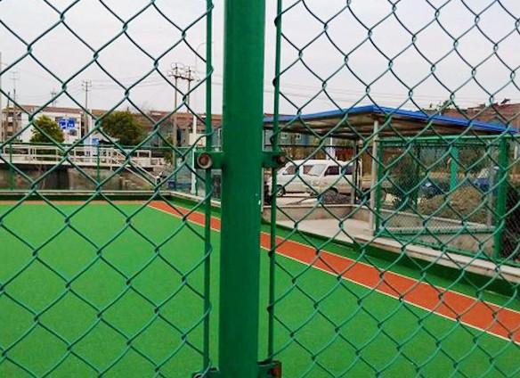 这八点介绍球场护栏的施工与安装步骤,让你快速安装好护栏!