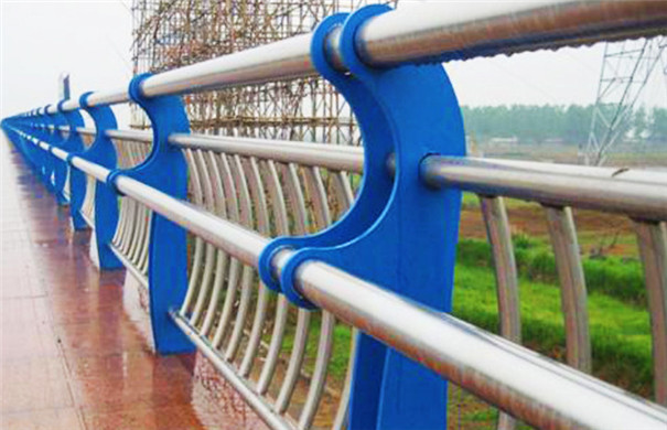 河北桥梁防撞护栏厂家