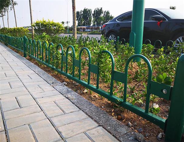河北绿化带护栏