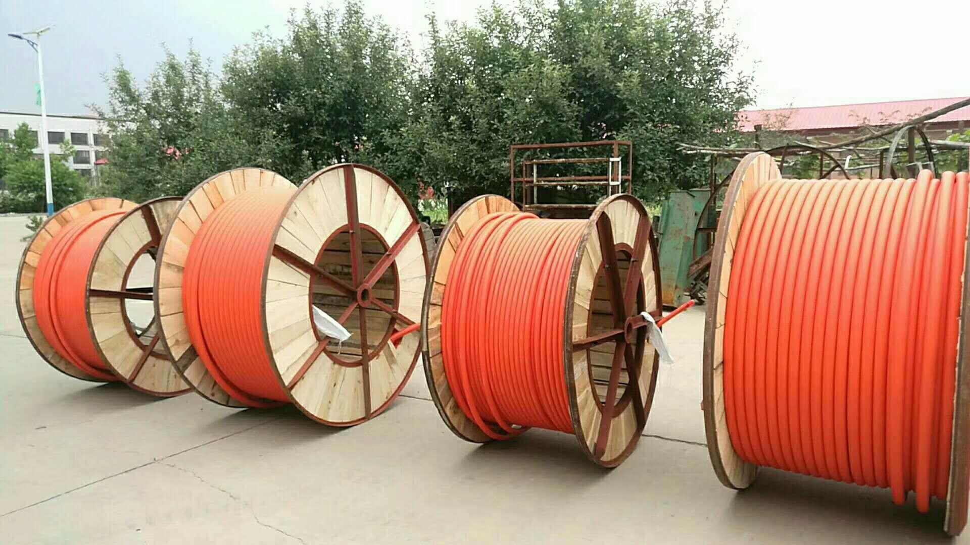 矿物质电缆