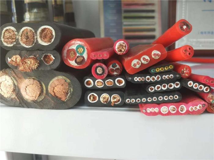 西安橡套电缆品质保证,值得推荐