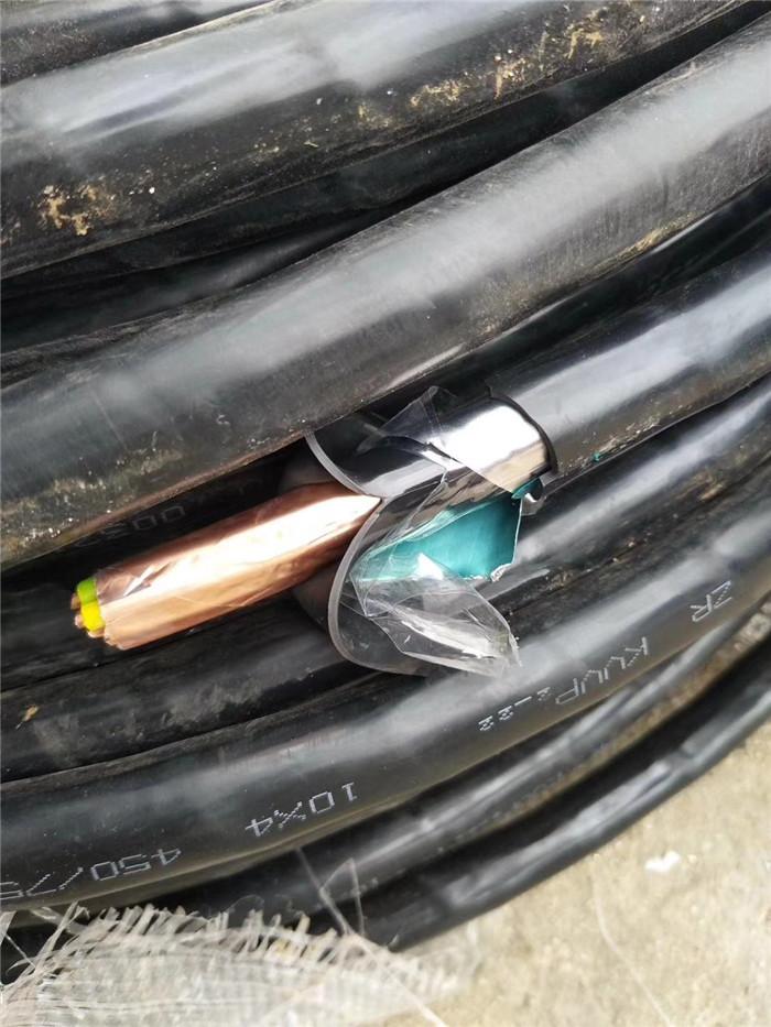 环保型电线电缆
