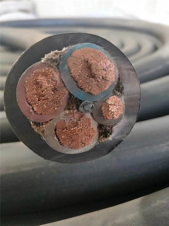 铜芯电缆批发