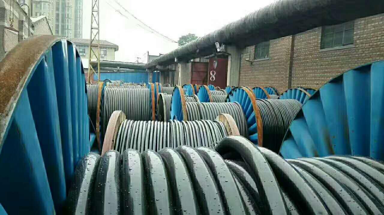 西安橡套电缆