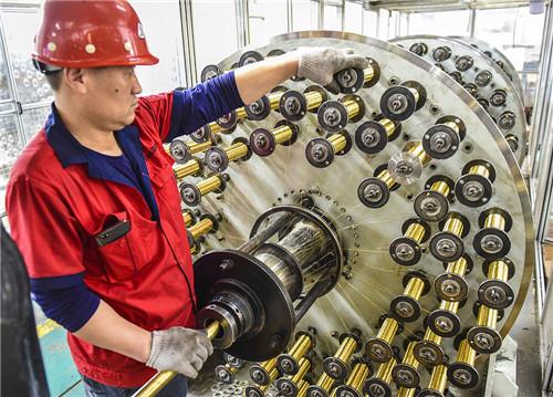 西安电力电缆告诉你电改迈关键一步 经营性电力用户发用电计划全面放开